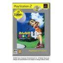 【中古】 みんなのGOLF4 PS2 the Best(再販...