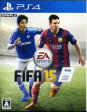 【中古】 FIFA15 /PS4 【中古】afb