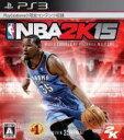 【中古】 NBA 2K15 /PS3 【中古】afb