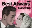 【中古】 Best Always(初回生産限定盤) /大滝詠一 【中古】afb