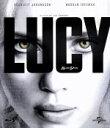 【中古】 LUCY/ルーシー(Blu-ray Disc) /スカーレット・ヨハンソン,モーガン・フリーマン,チェ・ミンシク,リュック・ベッソン(監督、脚本) 【中古】afb