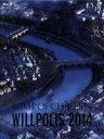 【中古】 BUMP OF CHICKEN WILLPOLIS 2014(初回限定版)(Blu−ray Disc) /BUMP OF CHICKEN 【中古】afb