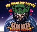 【中古】 My Monster Lovely /SECRET GUYZ 【中古】afb