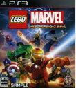 【中古】 LEGO マーベル スーパー・ヒーローズ ザ・ゲーム /PS3 【中古】afb