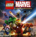 【中古】 LEGO マーベル スーパー・ヒーローズ ザ・ゲーム /ニンテンドー3DS 【中古】afb