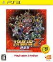 【中古】 第3次スーパーロボット大戦Z 時獄篇 PlayStation3 the Best /PS3 【中古】afb