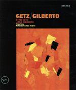 【中古】 ゲッツ/ジルベルト(Blu?ray Audio) /スタン・ゲッツ&ジョアン・ジルベルト 【中古】afb