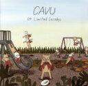 【中古】 CAVU /04 Limited Sazabys 【中古】afb