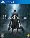 【中古】 Bloodborne /PS4 【中古】afb