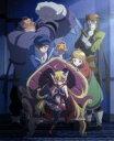 【中古】 TVアニメ「夜ノヤッターマン」Blu?ray BOX(Blu?ray Disc) /タツノ