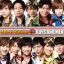 【中古】 ARC of Smile! /BOYS AND M...