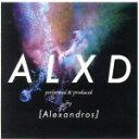 【中古】 ALXD /[Alexandros] 【中古】afb