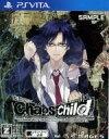 【中古】 CHAOS;CHILD /PSVITA 【中古】afb