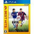 【中古】 FIFA15 EA BEST HITS /PS4 【中古】afb