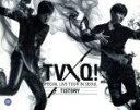 【中古】 TVXQ SPECIAL LIVE TOUR : ...