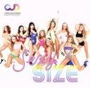 【中古】 CYBERJAPAN DANCERSエクササイズ CD&DVD「SEXY SIZE」(DVD付) /CYBERJAPAN DANCERS 【中古】afb