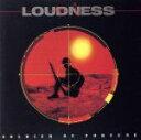 【中古】 SOLDIER OF FORTUNE /LOUDNESS 【中古】afb