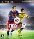 【中古】 FIFA 16 /PS3 【中古】afb