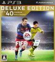 【中古】 FIFA 16 DELUXE EDITION /PS3 【中古】afb