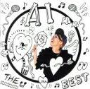 【中古】 THE BEST /AI 【中古】afb
