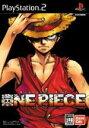 【中古】 ONE PIECE −Fighting for− ONE PIECE /PS2 【中古】afb