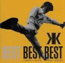 【中古】 BEST BEST BEST 1984-1988 /吉川晃司 【中古】afb