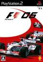 【中古】 Formula One(フォーミュラワン) 2006 /PS2 【中古】afb