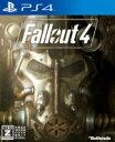 【中古】 Fallout 4 /PS4 【中古】afb