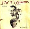 民俗, 乡村 - 【中古】 【輸入盤】Pay It Forward /トーマス・ニューマンJaneSiberry 【中古】afb