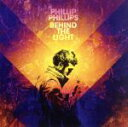 Fork, Country - 【中古】 【輸入盤】Behind the Light /PhillipPhillips 【中古】afb