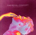 Fork, Country - 【中古】 【輸入盤】Goldrushed /RoyalConcept(アーティスト) 【中古】afb