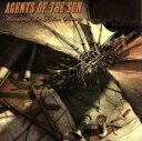 Fork, Country - 【中古】 【輸入盤】Monarchs of a Fallen Society /AgentsoftheSun 【中古】afb