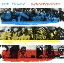 【中古】 【輸入盤】Synchronicity /ザ・ポリス 【中古】afb