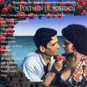 【中古】 【輸入盤】The Postman (Il Postino): Music From The Miramax Motion Picture Soundt 【中古】afb