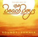 【中古】 【輸入盤】The Very Best of The Beach Boys: Sounds of Summer /ザ ビーチ ボーイズ 【中古】afb
