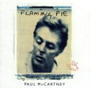 Fork, Country - 【中古】 【輸入盤】Flaming Pie /ポール・マッカートニー 【中古】afb