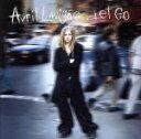 【中古】 【輸入盤】Let Go /アヴリル・ラヴィーン 【中古】afb