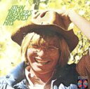 【中古】 【輸入盤】John Denver's Greatest Hits /ジョン・デンヴァー 【