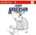 Fork, Country - 【中古】 【輸入盤】Greatest Hits /LeroyAnderson(アーティスト),Fiedler(アーティスト),BostonPops(アーティスト) 【中古】afb