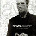 【中古】 【輸入盤】Clapton Chronicles: The Best of Eric Clapton /エリック クラプトン 【中古】afb