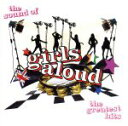 Fork, Country - 【中古】 【輸入盤】Sound of Girls Aloud: The Greatest Hits /GirlsAloud 【中古】afb
