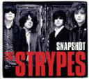 Fork, Country - 【中古】 【輸入盤】Snapshot: Deluxe Edition /ザ・ストライプス 【中古】afb