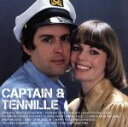 Other - 【中古】 【輸入盤】Icon /Captain&Tennille(アーティスト) 【中古】afb