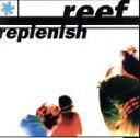 【中古】 【輸入盤】Replenish /リーフ 【中古】afb
