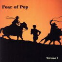Fork, Country - 【中古】 【輸入盤】Fear of Pop: Vol. 1 /ベン・フォールズ・ファイヴFearofPop 【中古】afb