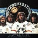 楽天ブックオフオンライン楽天市場店【中古】 【輸入盤】Latter Days: Best of Led Zeppelin, Vol.2 /レッド・ツェッペリン 【中古】afb