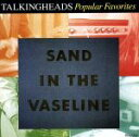 Other - 【中古】 【輸入盤】Popular Favorites 1976−1992/Sand In the Vaseline /トーキング・ヘッズ 【中古】afb