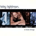 Fork, Country - 【中古】 【輸入盤】Little Things /トビー・ライトマン 【中古】afb