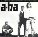 Fork, Country - 【中古】 【輸入盤】East of the Sun West of the Moon /a−ha 【中古】afb
