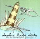 【中古】 【輸入盤】On the Strength of All Convinced /DaphneLovesDerby 【中古】afb
